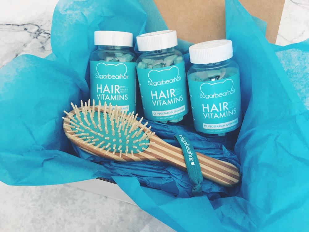 Sugar Bear Hair – hit czy kit?